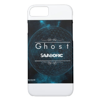 iPhone Ghost iPhone 7 Case