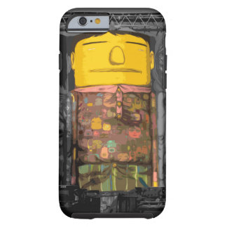 iPhone Granville Island Case (4,5,6,7,8)