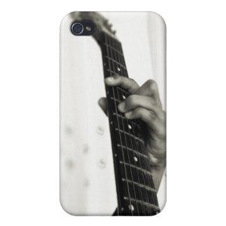 Iphone Guitar Hero iPhone 4 Cases