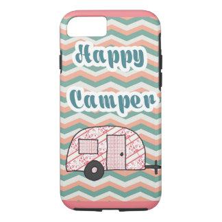 IPhone Happy Camper iPhone 8/7 Case