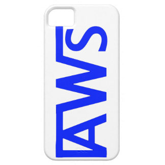 Iphone hull 5 AWS iPhone 5 Cases