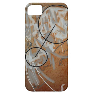 iPhone IF + iPhone 5/5S, Barely There Phone Case