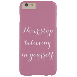 Iphone inspirational cover for mobile.