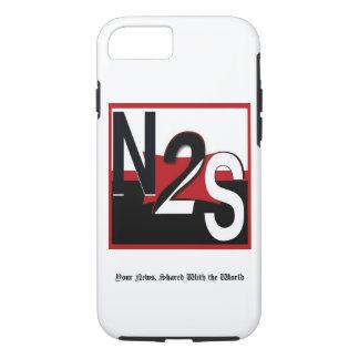 iPhone/iPad News2Share Case