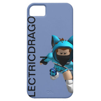 IPHONE ITSELECTRICDRAGON CASE