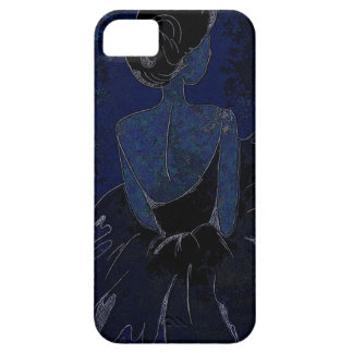 Iphone layer - Dancer of the Sky Case For The iPhone 5