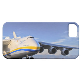 Iphone layer IF, 5 and 5S Antonov Barely There iPhone 5 Case
