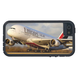 Iphone layer IF, 5 and 5S Emirates iPhone 5 Cases