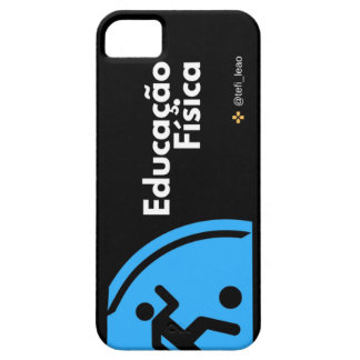 Iphone layer - Physical Education iPhone 5 Cover