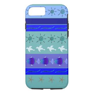 Iphone layer sea iPhone 8/7 case