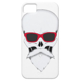 Iphone layer skull case for the iPhone 5