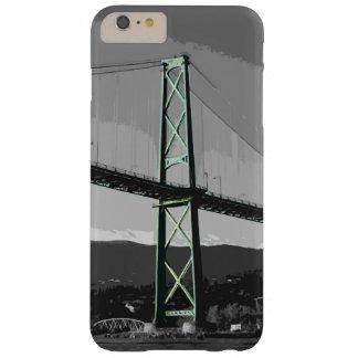 iPhone Lions Gate Bridge Case (4,5,6,7,8,X)