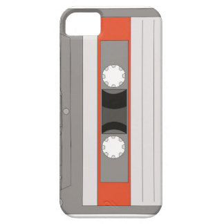 Iphone marries ribbon cassette case for the iPhone 5
