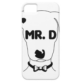Iphone marries stylish dog to lover case for the iPhone 5