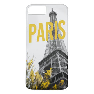 iPhone Paris Eiffel Case (4,5,6,7,8)