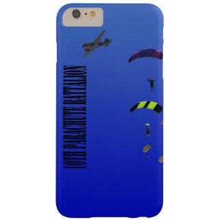 iPhone Phone Case 10th Parachute Battalion