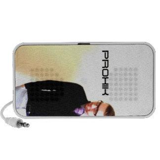 iPhone Portable Speaker