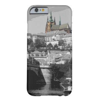 iPhone Prague Case (4,5,6,7,8)
