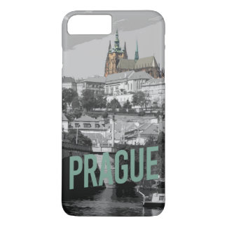 iPhone Prague Castle Case (4,5,6,7,8)
