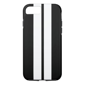 iphone race stripe case