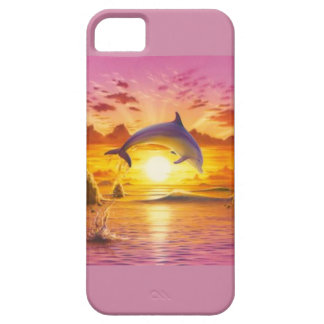 iPhone S5 dolphin case iPhone 5 Case