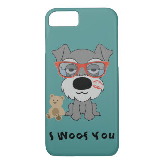 IPhone Schnauzer Case