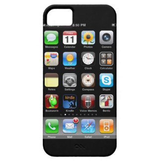 iPhone Screen Case Barely There iPhone 5 Case