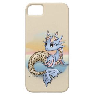 iPhone se/5/5s Sea Dragon Phone Case