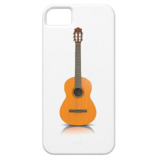 iPhone SE + iPhone 5/5S Case Classical Guitar
