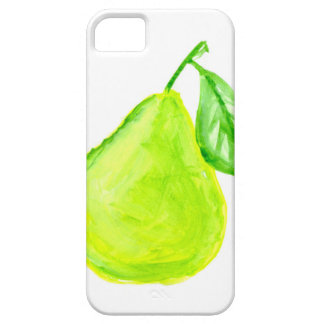 iPhone SE + iPhone 5/5S, Phone Case Pear