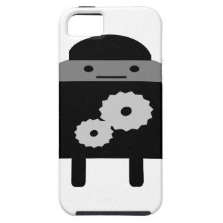 iPhone SE + iPhone 5/5S, Tough Tough iPhone 5 Case