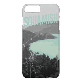 iPhone Squamish Case (4,5,6,7,8)