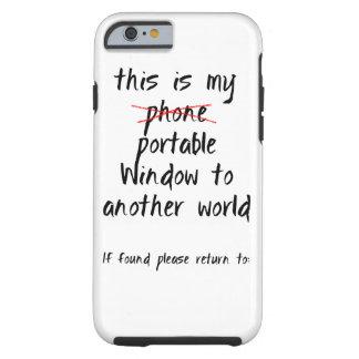 Iphone Tough Case