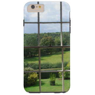 iphone tough case - window 2