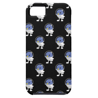 iPhone Tough case with Meco Pattern iPhone 5 Covers