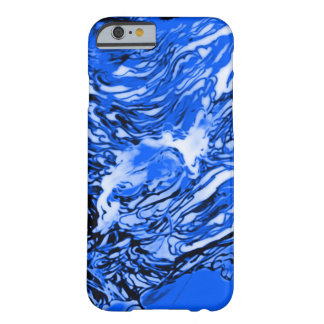 iPhone Turbulent Skies Abstract Case Barely There iPhone 6 Case