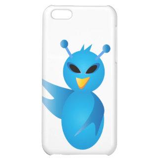 iPhone Twitter Case - Alien iPhone 5C Case
