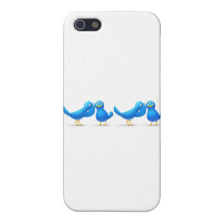 iPhone Twitter Case Case For iPhone 5/5S