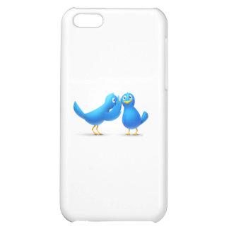 iPhone Twitter Case iPhone 5C Case