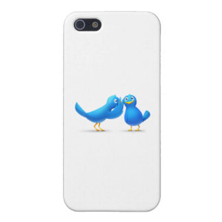 iPhone Twitter Case iPhone 5 Covers