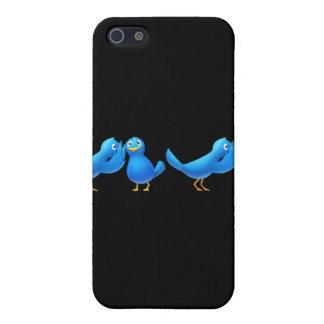 iPhone Twitter Case iPhone 5 Case