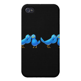 iPhone Twitter Case iPhone 4/4S Covers