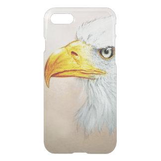 iPhone vintage case - Eagle
