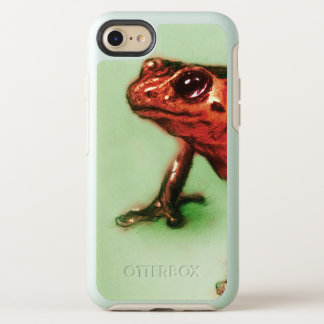 iPhone vintage case - Frog