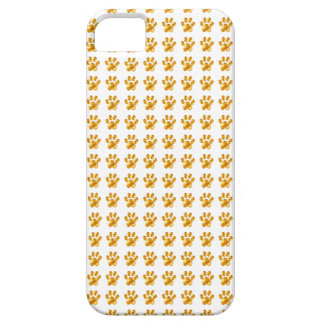 iphone with paws iPhone 5 cover