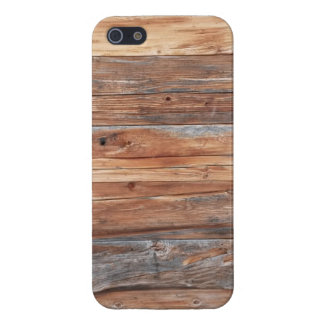Iphone wood board iPhone 5 cover