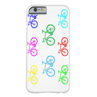 iphonecase love bicycle barely there iPhone 6 case