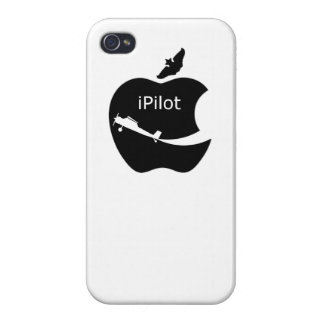 iPilot iPhone 4 case