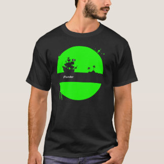 iPlunder T-Shirt