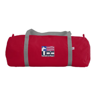 IPO 3 Club Gym Bag Gym Duffel Bag